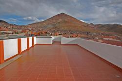 Hostal Tukos La Casa Real, Hoyos 29, 5911, Potosí