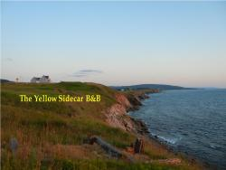 The Yellow Sidecar B&B, 11718 Cabot Trail, B0E 1L0, Cap Le Moine