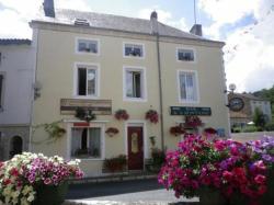 Les Chambres de la Fontaine, 2 rue de la Fontaine, 86320, Gouex