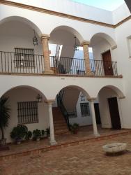 Quartos City Apartments Carmona, Diego Navarro, 1, 41410, Carmona