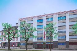 Metropol, General-Dufour-Strasse 110, 2502, Biel