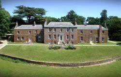 Mount Amelia, Ingoldisthorpe Hall, Brickley Lane, PE31 6PF, Dersingham