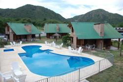 Brisas de Oro, Avenida Carcano 2590, X5152ABZ, Villa Carlos Paz