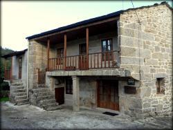 Casa da Laxa, Loureiro, 25, 32525, Magros