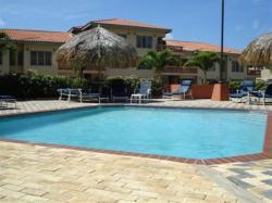 Palma Real Suites, Boegoeroei 13-D, 10002, Palm-Eagle Beach