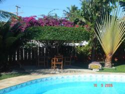 Pousada Tayuana, Av Praia de Guarapari,  1Qd7 - Lt14-18, 42700-000, Lauro de Freitas