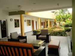 Hotel Arawak Mexion, Cra 25 No 20A-45, 700002, Sincelejo