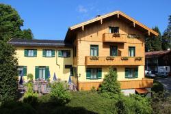 Hotel-Pension Marienhof, Bergweg 3, 83646, Bad Tölz