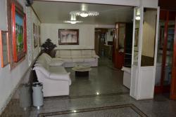 Fares Turis Hotel, Avenida Presidente Getúlio Vargas, 2939, 97501-653, Uruguaiana