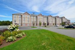 Best Western Plus Fredericton Hotel & Suites, 333 Bishop Drive, E3C 2M6, Fredericton