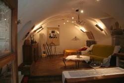 Chambre d'hôtes La Romarine, Le Village, 26310, Barnave