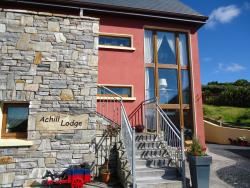 Achill Lodge Guest House, Bunnacurry,  Bunacurry