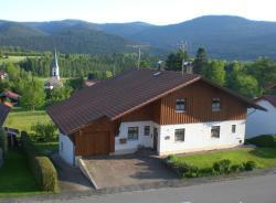 Ferienwohnungen Winter, Ringstr. 10, 93470, Lohberg