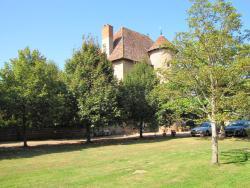 Chateau de Tigny, Lieu dit Tigny, 42720, Pouilly-sous-Charlieu