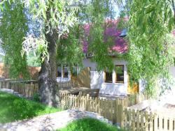 Domki Nad Jeziorem, Karłowice 22, 59-830, Gryfów Śląski