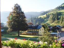 Haus Wohl, Mühlbach 209, 5505, Mühlbach am Hochkönig
