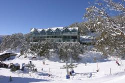 Falls Creek Country Club, 7 Bogong High Plains Road, 3699, Falls Creek