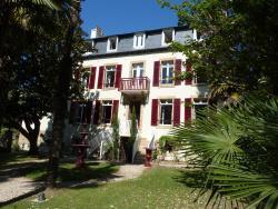 Domaine De Moulin Mer, 34 Route De Moulin Mer, 29460, Logonna-Daoulas