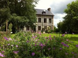 Le Petit Manoir de la Vernelle, 11 Route de la Ferme des Portes, La Croisée, 27500, Fourmetot