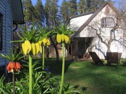 Männi Farm Holiday House, Eoste küla, Põlva vald, Põlva maakond, 63206, Eoste