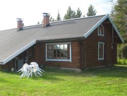 Ruka-Kitkan lomamajat, Kemijärventie 379, 93999, Käylä