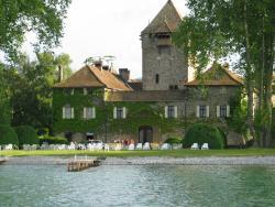 Château De Coudrée - CHC, Bonnatrait, 74140, Sciez
