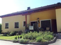 Haus Margit, Panoramaweg 8, 4553, Schlierbach