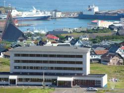 Guesthouse Marknagil, Janusargøta 1 , 100, Tórshavn