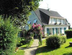 Chambres d'hôtes Les Vallées, 12 Route des Vallées, 50220, Saint-Quentin-sur-le-Homme