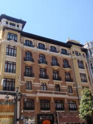 Hotel Alteza, Uria, 25, 33003, Oviedo