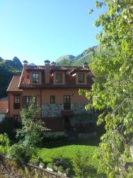 Apartamentos Rurales Buenamadre, Coto de Buena Madre, 33840, El Coto