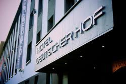 Hotel Deutscher Hof, Lutherstrasse 3-5, 34117, Kassel
