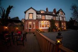 Rayanne House, 60 Demesne Road, BT18 9EX, Holywood
