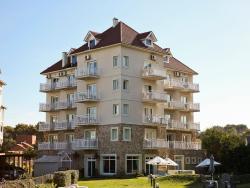 Costa Carilo Apart Hotel & Spa de Mar, Albatros 20 esquina Jacaranda, 7167, Carilo
