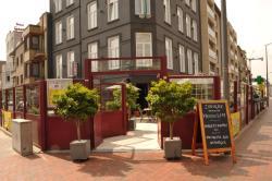 Hotel Moeder Lambic, Jules de Troozlaan 93, 8370, Blankenberge