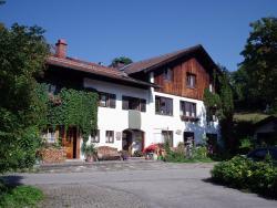 Haus am Weiher, Osterhalde 1, 87645, Schwangau
