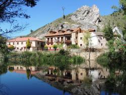 El Rincón de las Hoces del Duratón, Pajera, 11, 40331, Burgomillodo