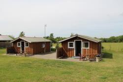 Krywilygaard Holiday Cottages, Ølstrupvej 11, 6950, Ringkøbing