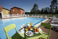 Vacancéole - Domaine du Green, La Métairie Grande - Base de loisirs d'Aiguelèze - D200, 81600, Rivières