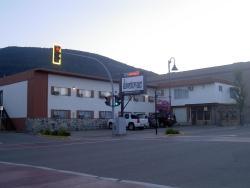 Downtowner Motor Inn, 1218 Canyon Street, V0B 1G0, Creston