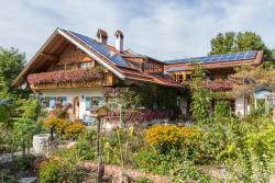 Suzanne's B&B & Gardens, Im Venetianerwinkel 3, 87629, Füssen