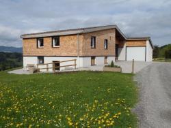 Ferienhaus Sonnegg, Ittensberg 218, 6863, Egg