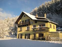 Gästehaus Santer, Aichforst 2, 9701, Rothenthurn
