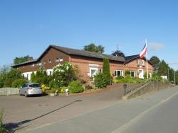 Hotel Katerberg, Hauptstr. 8, 24358, Ahlefeld