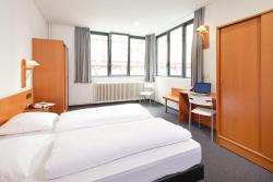 Century Hotel Antwerpen Centrum, Pelikaanstraat 20, 2018, Amberes