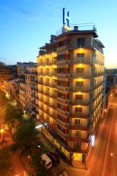 Hotel Santamaria, San Marcial, 14, 31500, Tudela