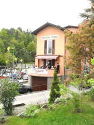 Osteria Pozzi, Via Vidighetto 41, 6982, Agno