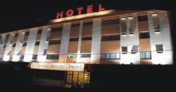 Grand Hotel Taboao, Rua Joao Batista de Oliveria, 294, 06763-450, Taboão da Serra