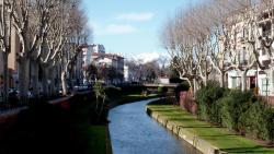 Apartment Rive Gauche, 14 Quai Sebastien Vauban, 66000, Perpignan