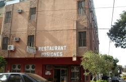 Hotel Misiones, Libano y Barrufaldi, 3300, Posadas